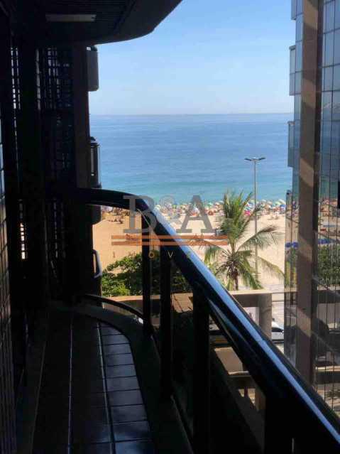 14 - Apartamento 2 quartos para alugar Ipanema, Rio de Janeiro - R$ 1.000 - COAP20468 - 12