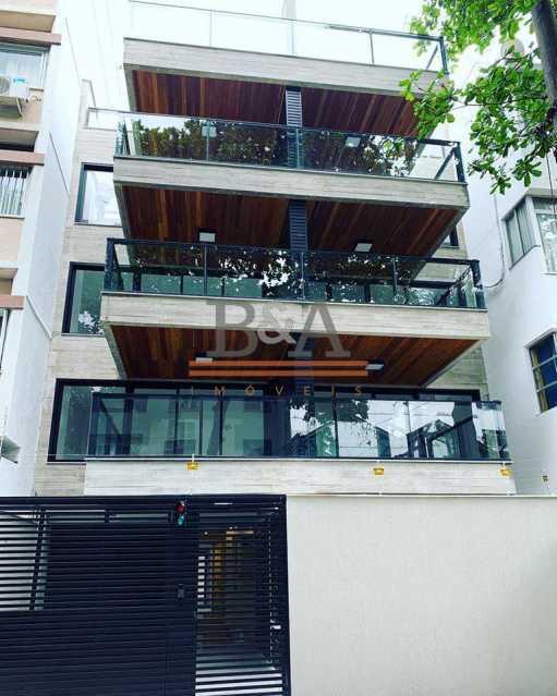 1a - Apartamento 2 quartos à venda Ipanema, Rio de Janeiro - R$ 2.299.000 - COAP20469 - 1