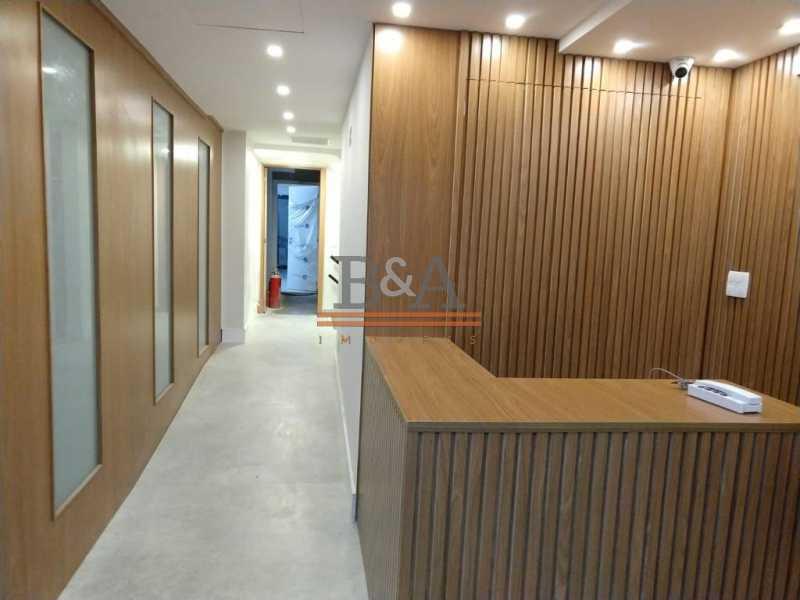 2 - Apartamento 2 quartos à venda Ipanema, Rio de Janeiro - R$ 2.299.000 - COAP20469 - 3