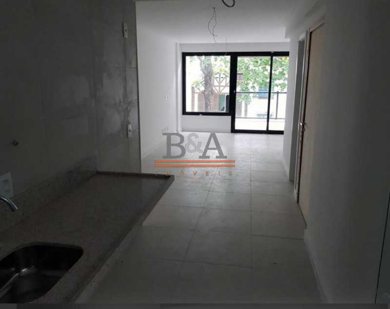 3 - Apartamento 2 quartos à venda Ipanema, Rio de Janeiro - R$ 2.299.000 - COAP20469 - 4
