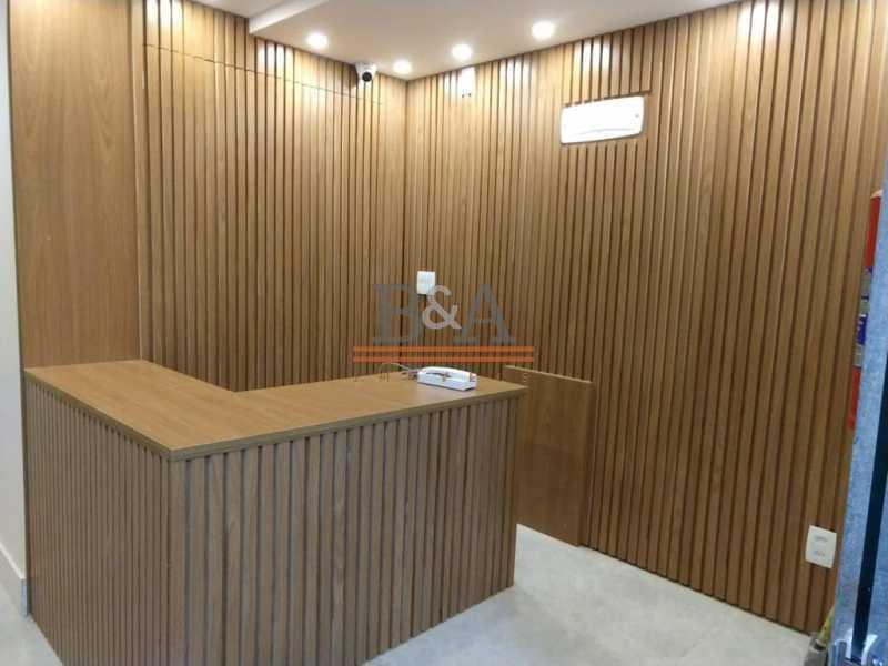 13 - Apartamento 2 quartos à venda Ipanema, Rio de Janeiro - R$ 2.299.000 - COAP20469 - 12