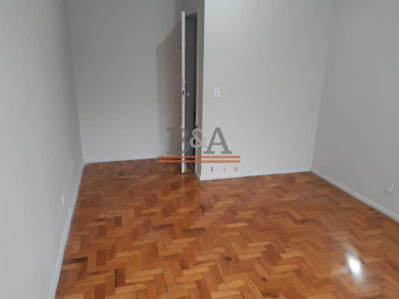 1 - Apartamento 2 quartos para alugar Tijuca, Rio de Janeiro - R$ 1.300 - COAP20477 - 1
