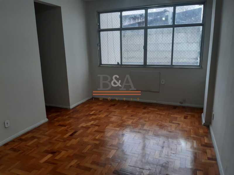 2 - Apartamento 2 quartos para alugar Tijuca, Rio de Janeiro - R$ 1.300 - COAP20477 - 3