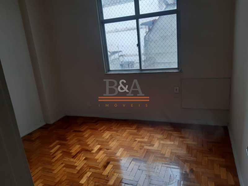 4 - Apartamento 2 quartos para alugar Tijuca, Rio de Janeiro - R$ 1.300 - COAP20477 - 5