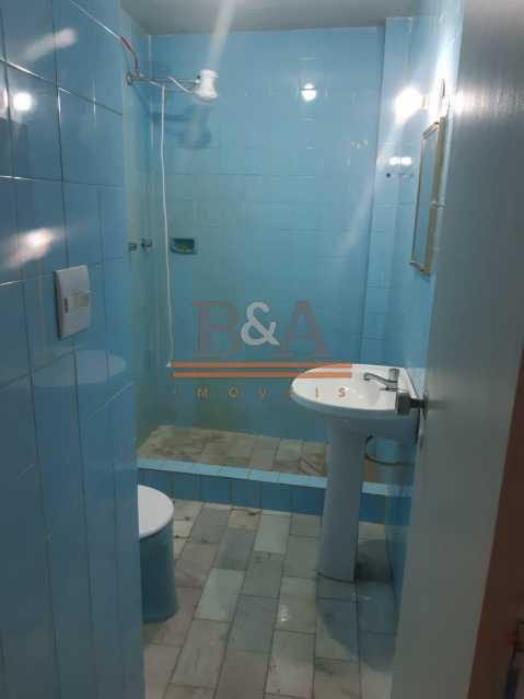 5 - Apartamento 2 quartos para alugar Tijuca, Rio de Janeiro - R$ 1.300 - COAP20477 - 6