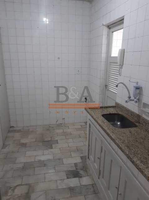 6 - Apartamento 2 quartos para alugar Tijuca, Rio de Janeiro - R$ 1.300 - COAP20477 - 7