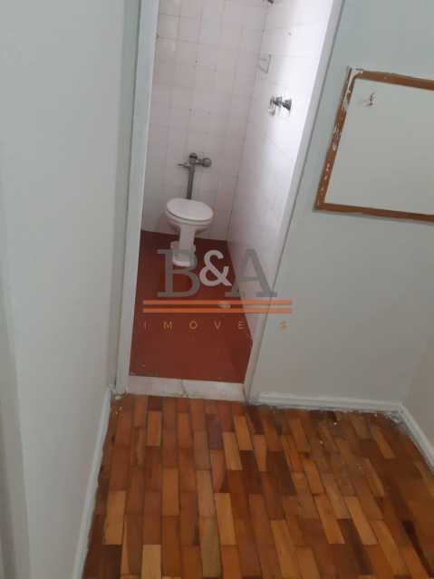 7 - Apartamento 2 quartos para alugar Tijuca, Rio de Janeiro - R$ 1.300 - COAP20477 - 8
