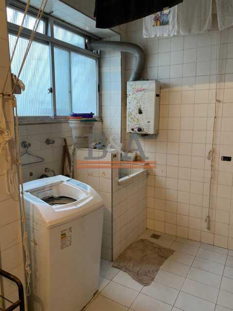22 - Apartamento 2 quartos à venda Ipanema, Rio de Janeiro - R$ 2.280.000 - COAP20480 - 23