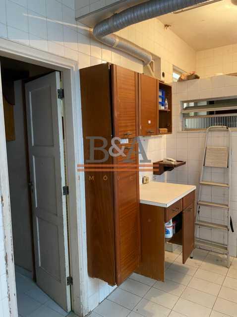 23 - Apartamento 2 quartos à venda Ipanema, Rio de Janeiro - R$ 2.280.000 - COAP20480 - 24