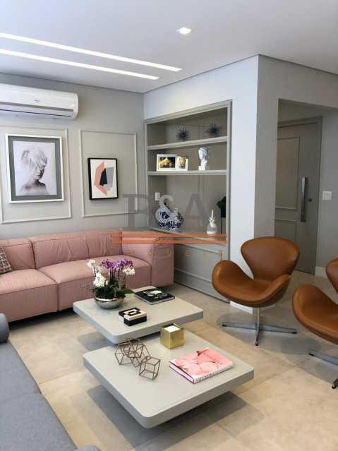 2. - Apartamento 2 quartos à venda Ipanema, Rio de Janeiro - R$ 2.045.000 - COAP20483 - 4