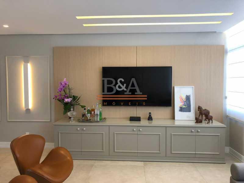 3. - Apartamento 2 quartos à venda Ipanema, Rio de Janeiro - R$ 2.045.000 - COAP20483 - 5