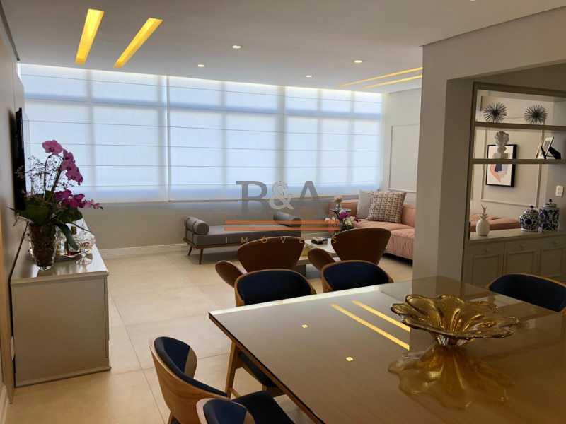 7. - Apartamento 2 quartos à venda Ipanema, Rio de Janeiro - R$ 2.045.000 - COAP20483 - 6