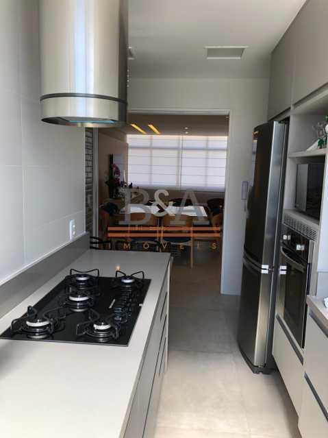 9. - Apartamento 2 quartos à venda Ipanema, Rio de Janeiro - R$ 2.045.000 - COAP20483 - 19