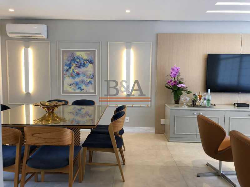 10. - Apartamento 2 quartos à venda Ipanema, Rio de Janeiro - R$ 2.045.000 - COAP20483 - 11