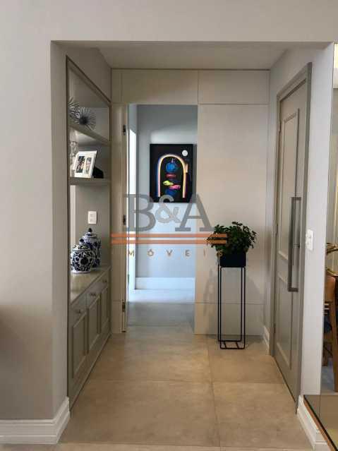 14. - Apartamento 2 quartos à venda Ipanema, Rio de Janeiro - R$ 2.045.000 - COAP20483 - 24
