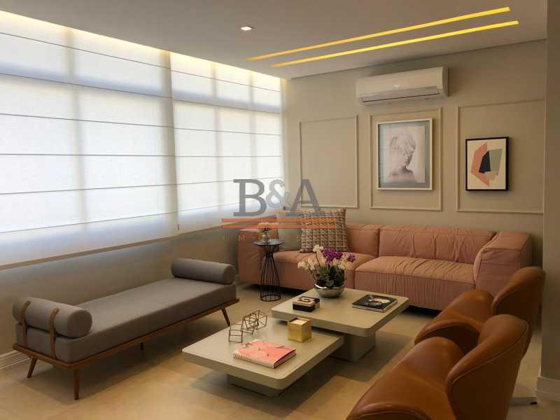 16. - Apartamento 2 quartos à venda Ipanema, Rio de Janeiro - R$ 2.045.000 - COAP20483 - 1