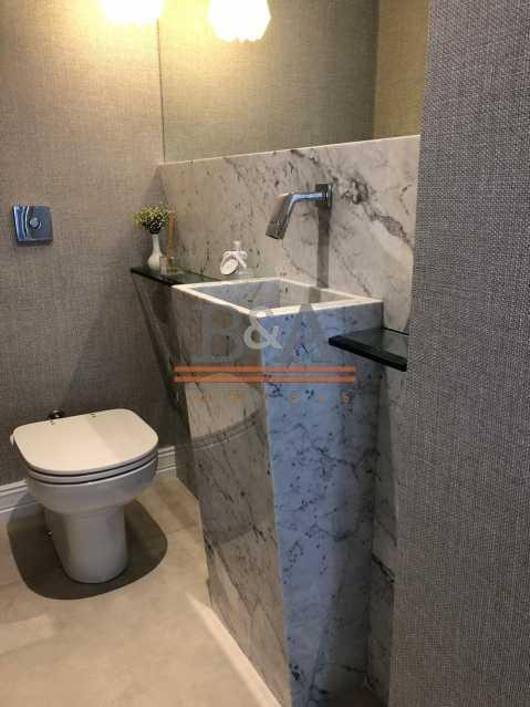 19. - Apartamento 2 quartos à venda Ipanema, Rio de Janeiro - R$ 2.045.000 - COAP20483 - 13