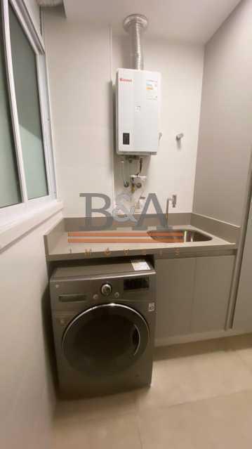 4. - Apartamento 2 quartos à venda Ipanema, Rio de Janeiro - R$ 2.045.000 - COAP20483 - 20