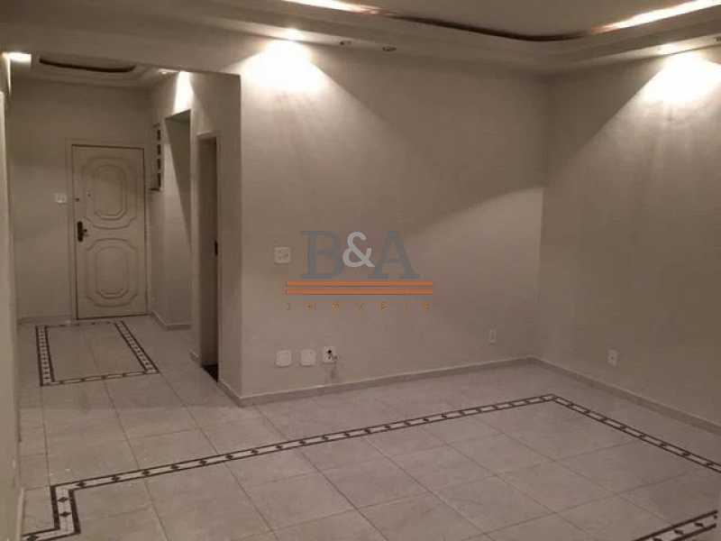 1. - Apartamento 3 quartos para alugar Copacabana, Rio de Janeiro - R$ 2.100 - COAP30609 - 1