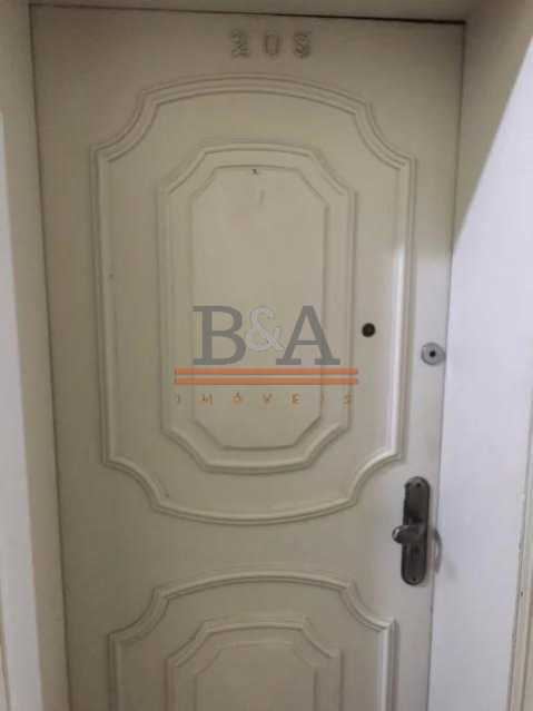 2. - Apartamento 3 quartos para alugar Copacabana, Rio de Janeiro - R$ 2.100 - COAP30609 - 3