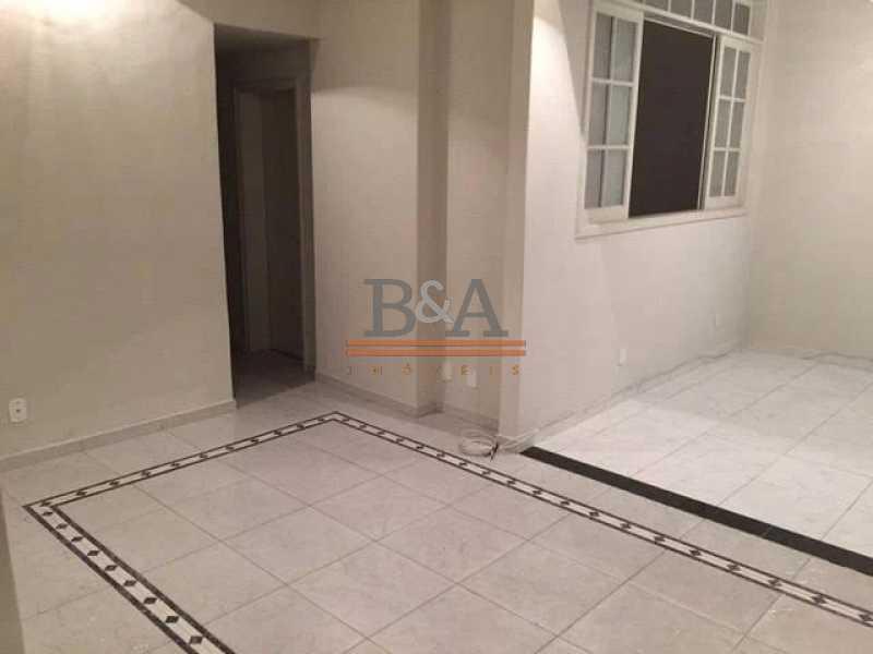 6. - Apartamento 3 quartos para alugar Copacabana, Rio de Janeiro - R$ 2.100 - COAP30609 - 7