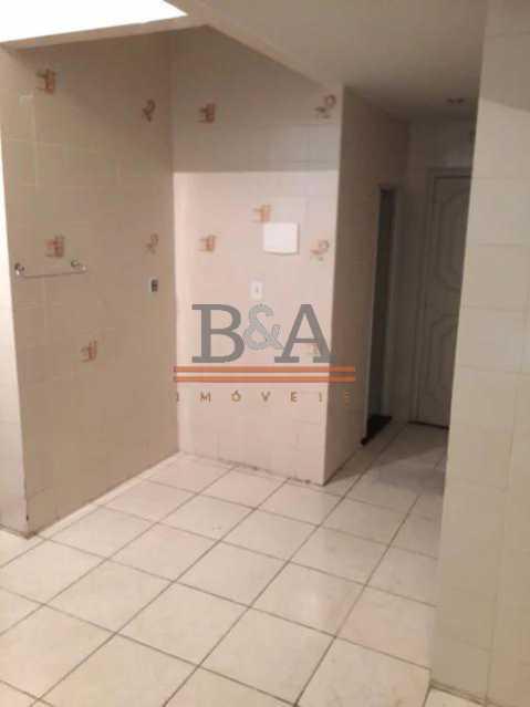 9. - Apartamento 3 quartos para alugar Copacabana, Rio de Janeiro - R$ 2.100 - COAP30609 - 10