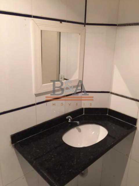 16. - Apartamento 3 quartos para alugar Copacabana, Rio de Janeiro - R$ 2.100 - COAP30609 - 17