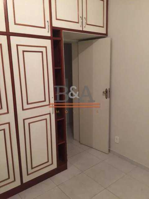 19. - Apartamento 3 quartos para alugar Copacabana, Rio de Janeiro - R$ 2.100 - COAP30609 - 20