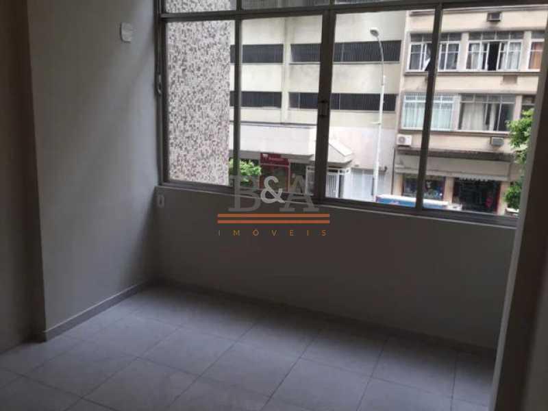 21. - Apartamento 3 quartos para alugar Copacabana, Rio de Janeiro - R$ 2.100 - COAP30609 - 22