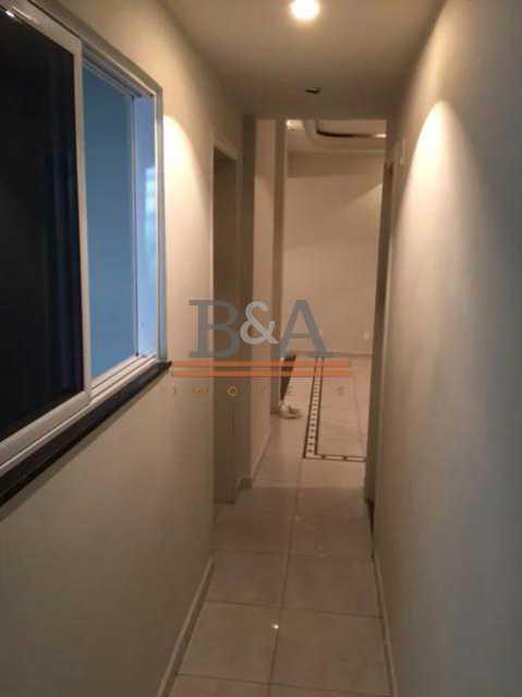 23. - Apartamento 3 quartos para alugar Copacabana, Rio de Janeiro - R$ 2.100 - COAP30609 - 24