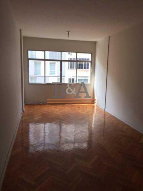 1 - Apartamento 3 quartos para alugar Copacabana, Rio de Janeiro - R$ 2.400 - COAP30617 - 1