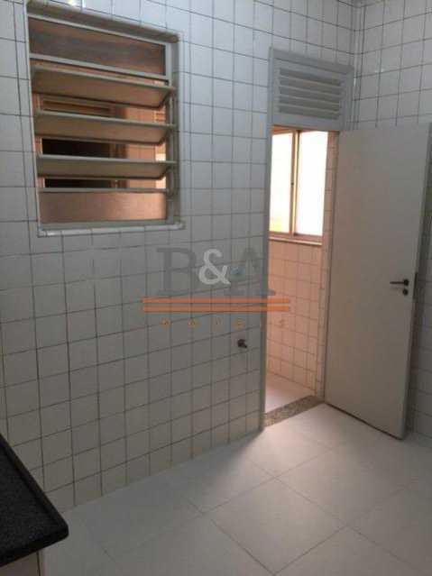 3 - Apartamento 3 quartos para alugar Copacabana, Rio de Janeiro - R$ 2.400 - COAP30617 - 4