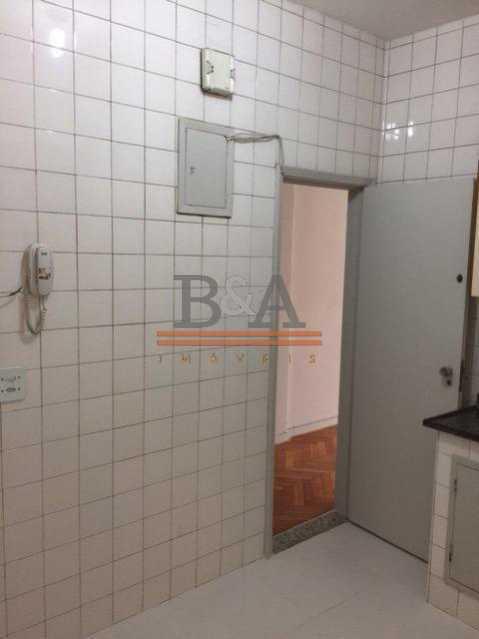 5 - Apartamento 3 quartos para alugar Copacabana, Rio de Janeiro - R$ 2.400 - COAP30617 - 6
