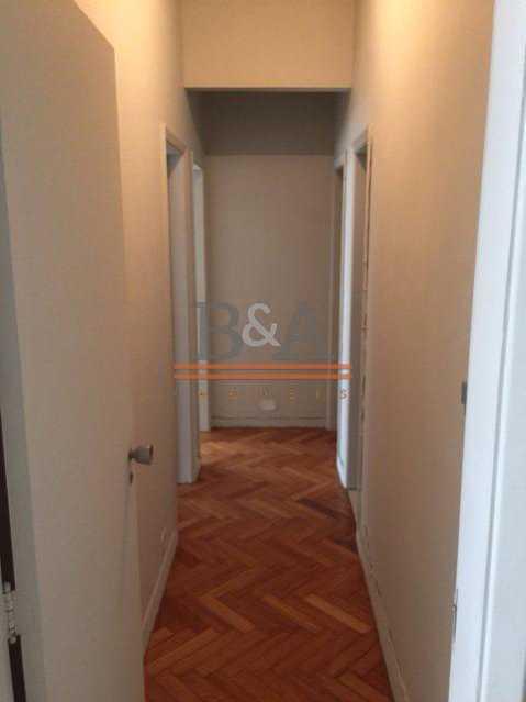7 - Apartamento 3 quartos para alugar Copacabana, Rio de Janeiro - R$ 2.400 - COAP30617 - 8