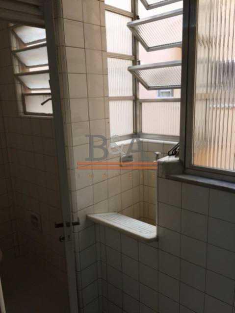 8 - Apartamento 3 quartos para alugar Copacabana, Rio de Janeiro - R$ 2.400 - COAP30617 - 9