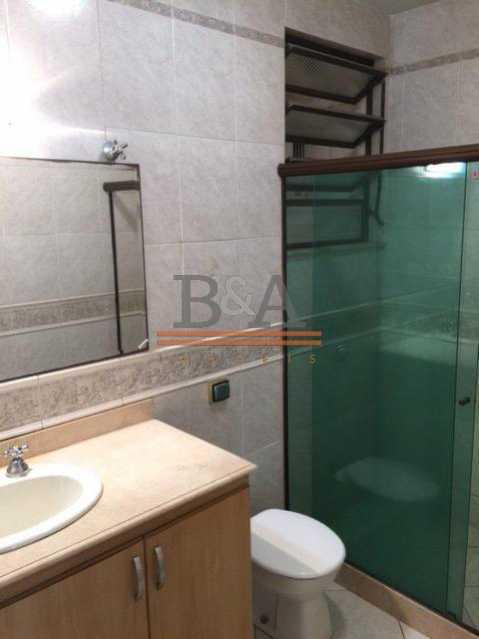 12 - Apartamento 3 quartos para alugar Copacabana, Rio de Janeiro - R$ 2.400 - COAP30617 - 13