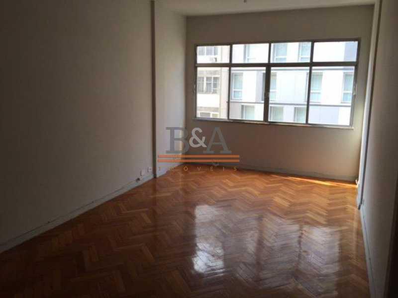 20 - Apartamento 3 quartos para alugar Copacabana, Rio de Janeiro - R$ 2.400 - COAP30617 - 21