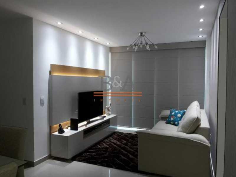 1. - Apartamento 3 quartos à venda Cachambi, Rio de Janeiro - R$ 580.000 - COAP30620 - 1