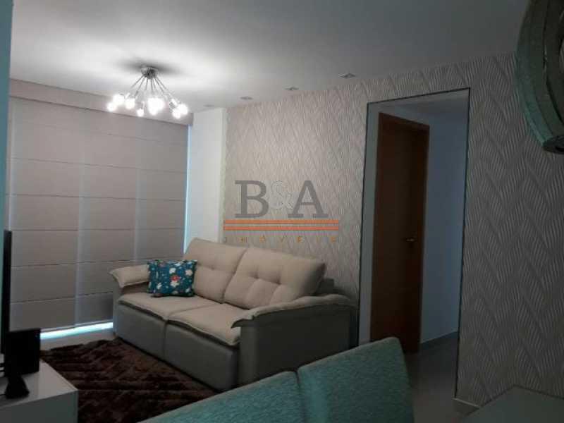 2. - Apartamento 3 quartos à venda Cachambi, Rio de Janeiro - R$ 580.000 - COAP30620 - 3