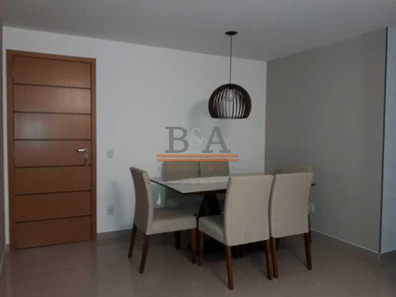 3. - Apartamento 3 quartos à venda Cachambi, Rio de Janeiro - R$ 580.000 - COAP30620 - 4