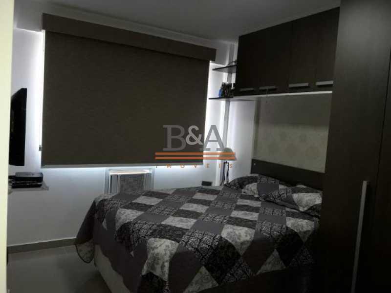 4. - Apartamento 3 quartos à venda Cachambi, Rio de Janeiro - R$ 580.000 - COAP30620 - 5