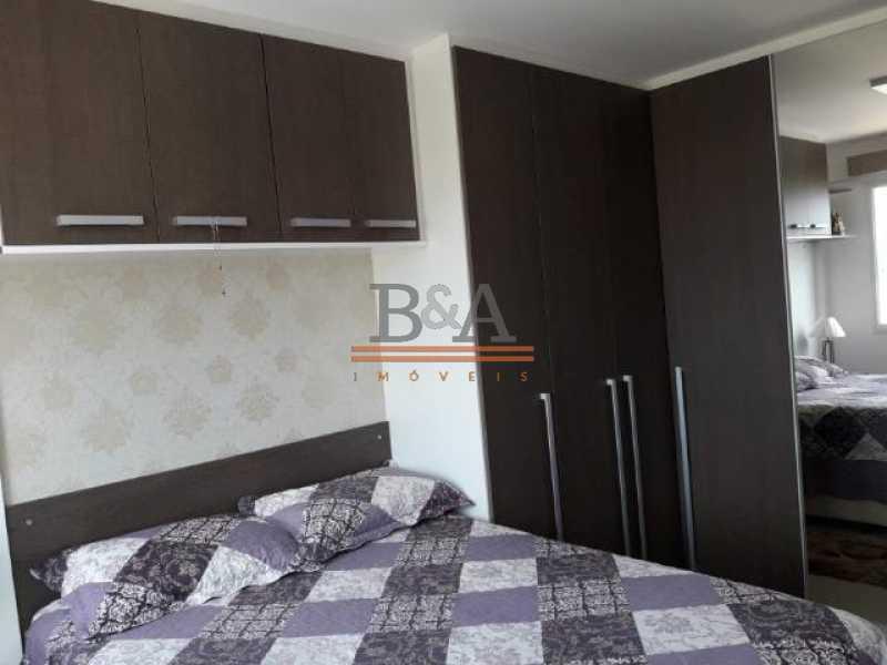 5. - Apartamento 3 quartos à venda Cachambi, Rio de Janeiro - R$ 580.000 - COAP30620 - 6