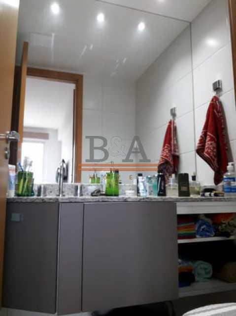 6. - Apartamento 3 quartos à venda Cachambi, Rio de Janeiro - R$ 580.000 - COAP30620 - 7