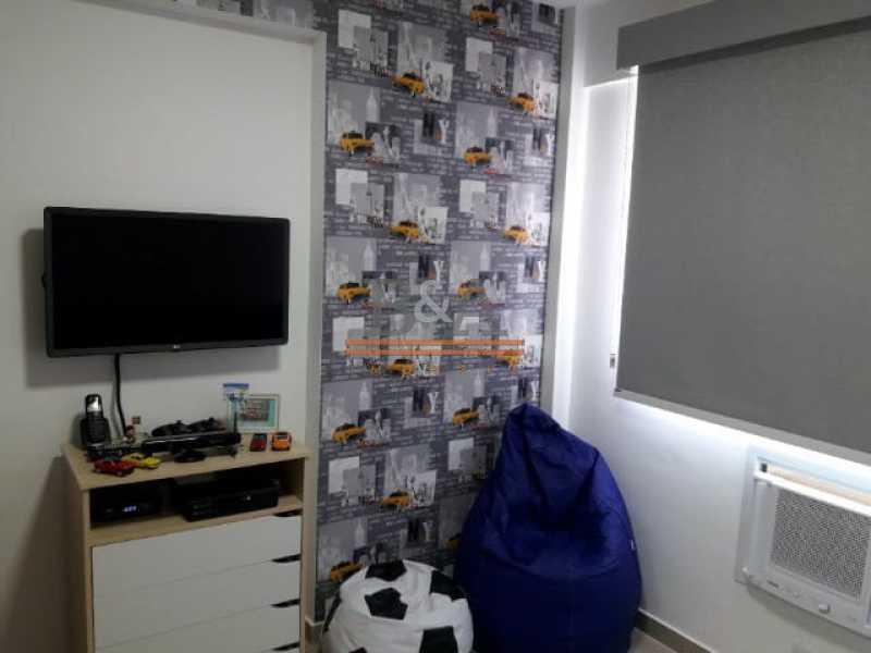 7. - Apartamento 3 quartos à venda Cachambi, Rio de Janeiro - R$ 580.000 - COAP30620 - 8