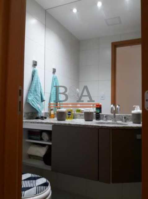 9. - Apartamento 3 quartos à venda Cachambi, Rio de Janeiro - R$ 580.000 - COAP30620 - 10
