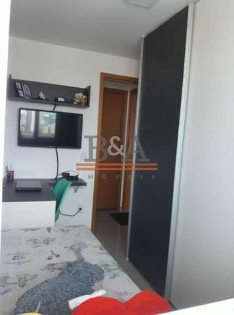 11. - Apartamento 3 quartos à venda Cachambi, Rio de Janeiro - R$ 580.000 - COAP30620 - 12