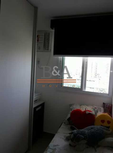 12. - Apartamento 3 quartos à venda Cachambi, Rio de Janeiro - R$ 580.000 - COAP30620 - 13