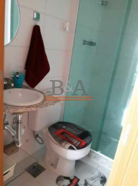 13. - Apartamento 3 quartos à venda Cachambi, Rio de Janeiro - R$ 580.000 - COAP30620 - 14