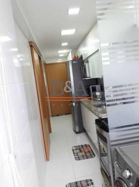 14. - Apartamento 3 quartos à venda Cachambi, Rio de Janeiro - R$ 580.000 - COAP30620 - 15