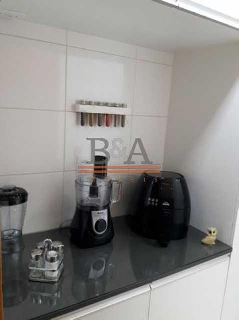 15. - Apartamento 3 quartos à venda Cachambi, Rio de Janeiro - R$ 580.000 - COAP30620 - 16